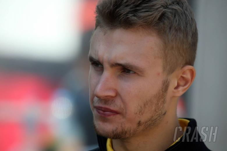F1: Official: 2018 F1 driver line-up