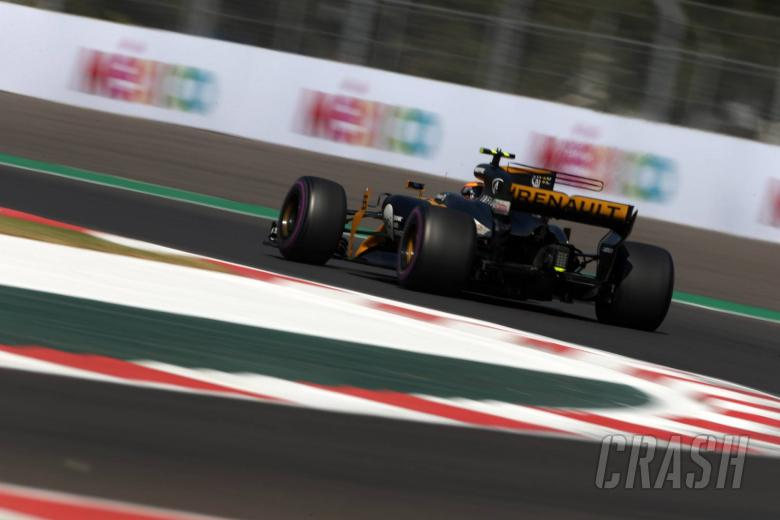 F1: Renault takes 'fast and strong measures' to avoid repeat engine failures