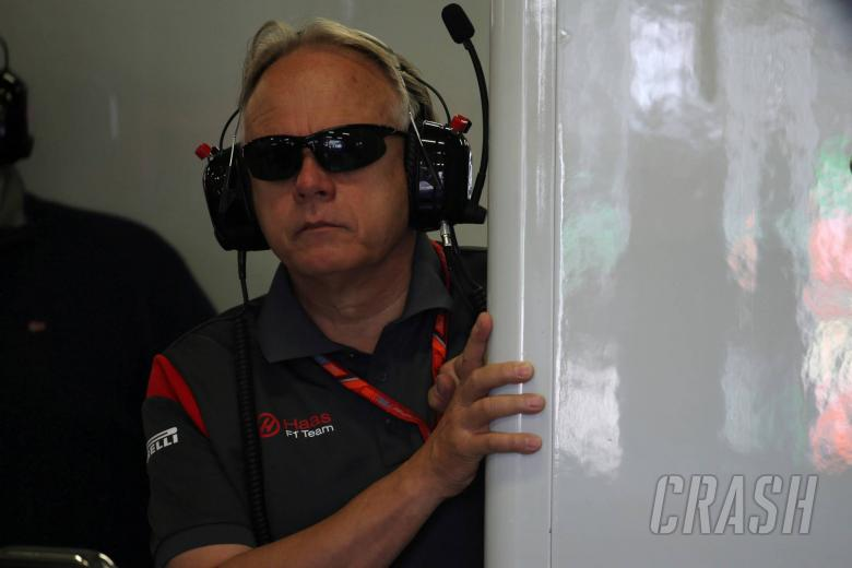 F1: Haas responds to American drivers F1 debate
