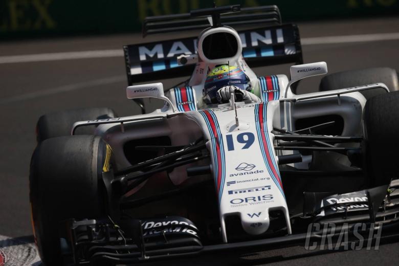 Lowe: Points don't reflect true picture of Stroll/Massa battle