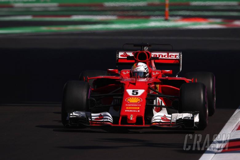 F1: 'Not a question of revolution' at Ferrari for Arrivabene