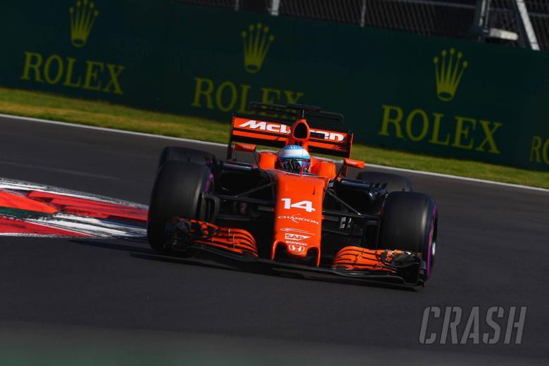 F1: McLaren F1 Amazon series to premiere in February