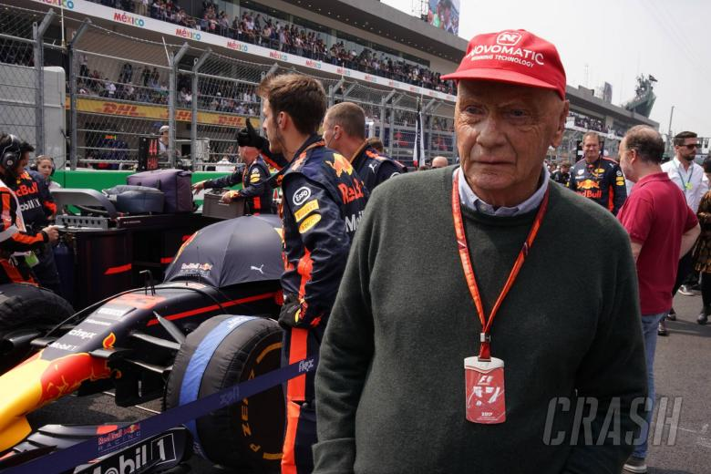 F1: Lauda warns Mercedes F1 title defence will be tougher in 2018