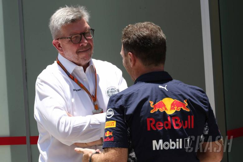 F1: Brawn: Independent F1 engine supplier key for 2021