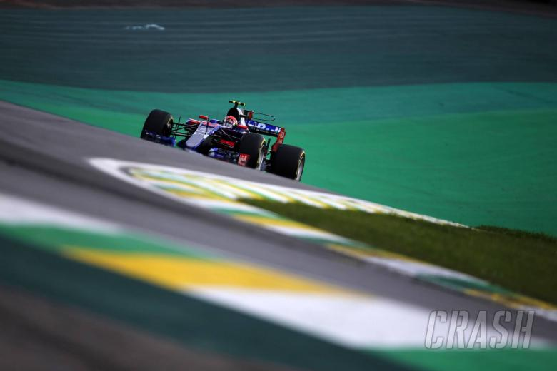F1: Toro Rosso responds to Renault engine allegations