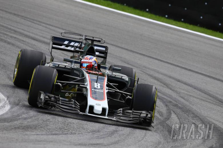 F1: Haas: No concerns over three F1 engine limit