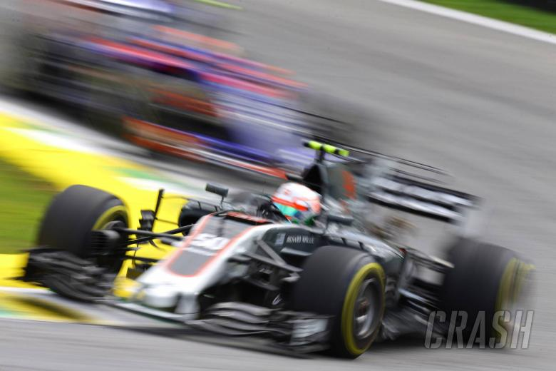 F1: Haas biggest gains must come from aerodynamics