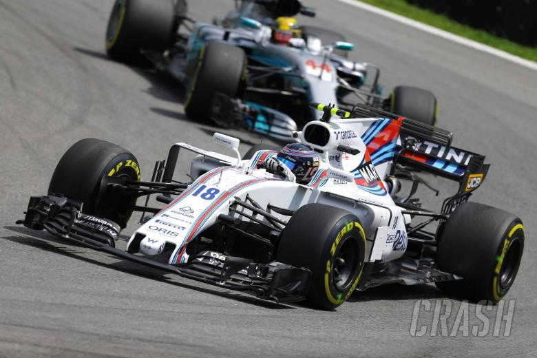 F1: Stroll inspired by how Hamilton handles F1 pressure