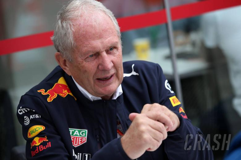 F1: Unreliability cost Red Bull second place to Ferrari – Marko
