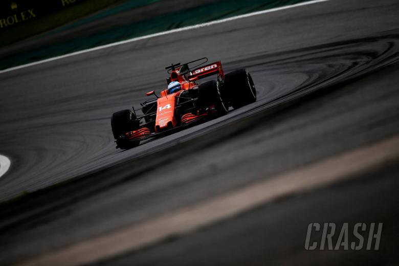 F1: Alonso eyes 'good opportunity' to prove McLaren pace from P6