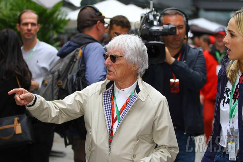F1: Debate of the Day: Does F1 miss Ecclestone?