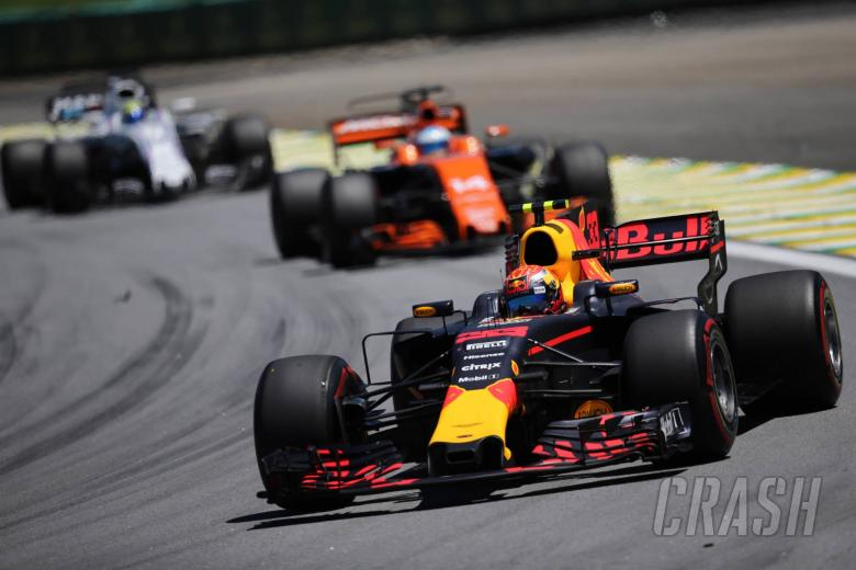 F1: Horner: Red Bull sacrificed speed for reliability at Interlagos