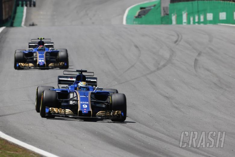 F1: Sauber eager to confirm 2018 line-up before Abu Dhabi