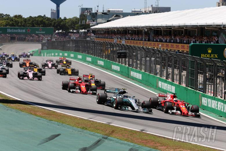F1: F1: Interlagos security responsibility of promoter, local authorities