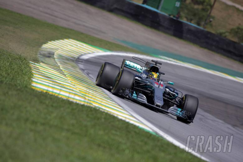 F1: Hamilton: F1 cannot shy away from Interlagos safety issues