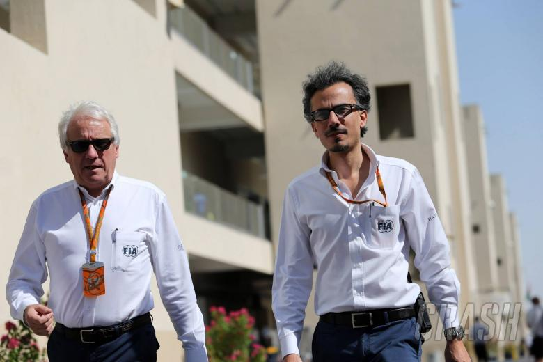 F1: Whiting: No teams have officially complained about Mekies, Ferrari link