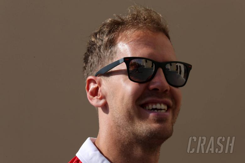 Vettel: Some F1 races are boring, so what?