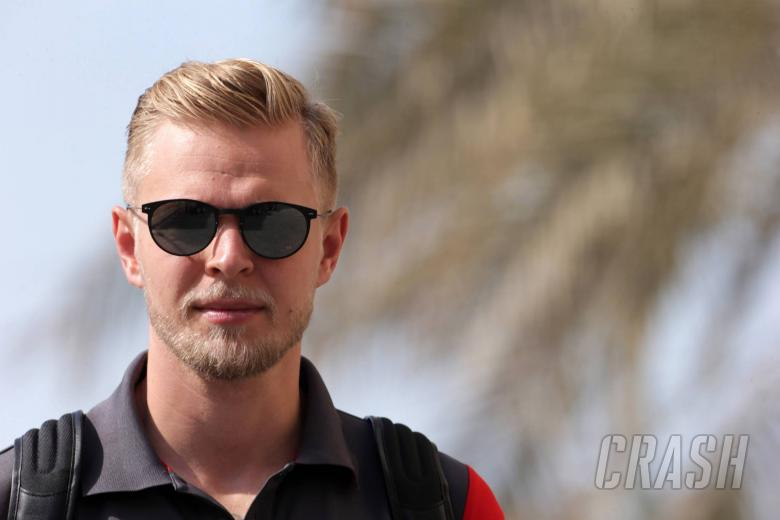 F1: Kevin Magnussen rules out Daytona 24 entry for 2018