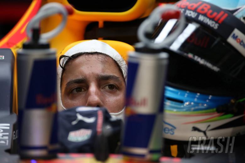 "F1: Ricciardo will assess ""who has the best car"" before deciding F1 future"