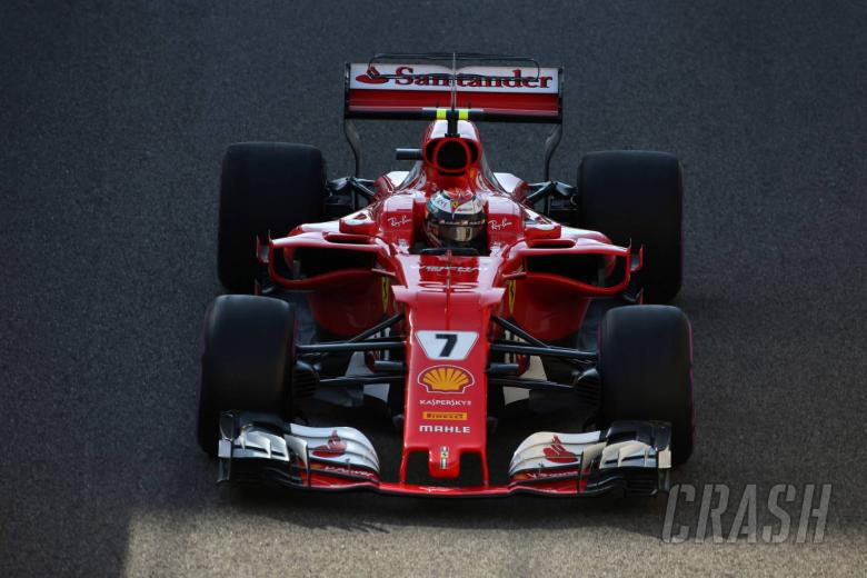F1: Santander ends Ferrari, F1 sponsorship for Champions League focus