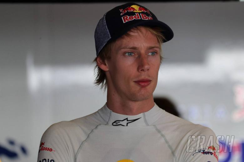 "F1: Hartley eager to ""prove my worth in F1"""