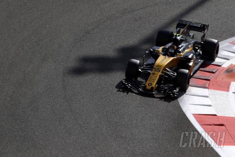 F1: Renault 'too aggressive' in push to improve F1 power unit