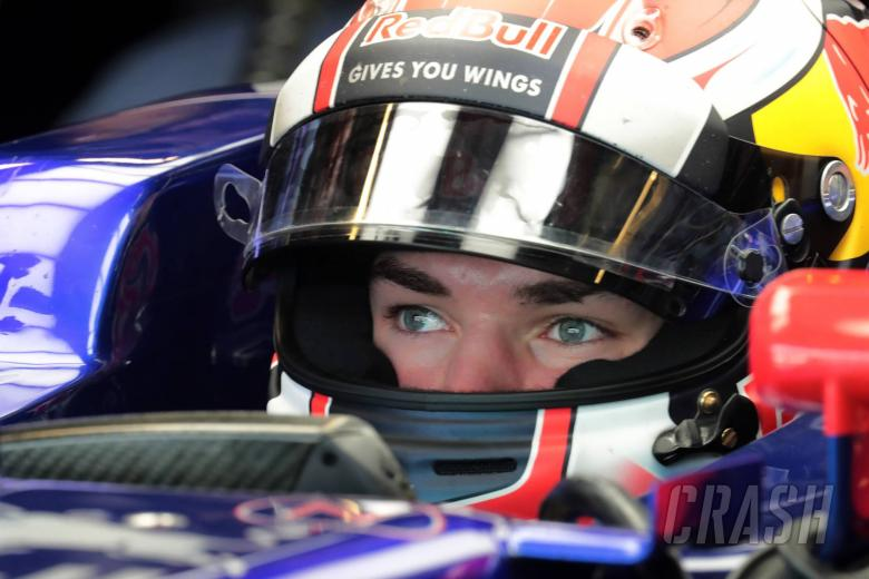F1: Gasly: Toro Rosso's Honda switch guarantees quality parts
