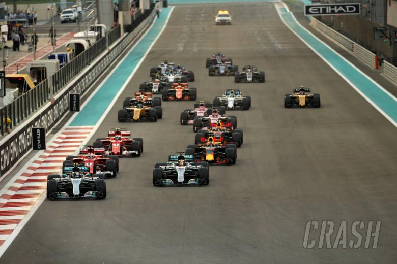 """F1: Liberty eager to create """"video game cars"""" in F1"""