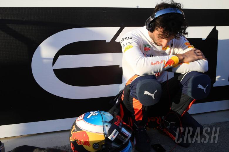 F1: Ricciardo: Performance more important than money on next F1 deal