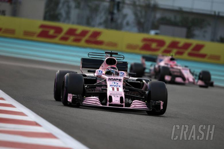 F1: Force India F1 denies being under offer, confirms launch plans