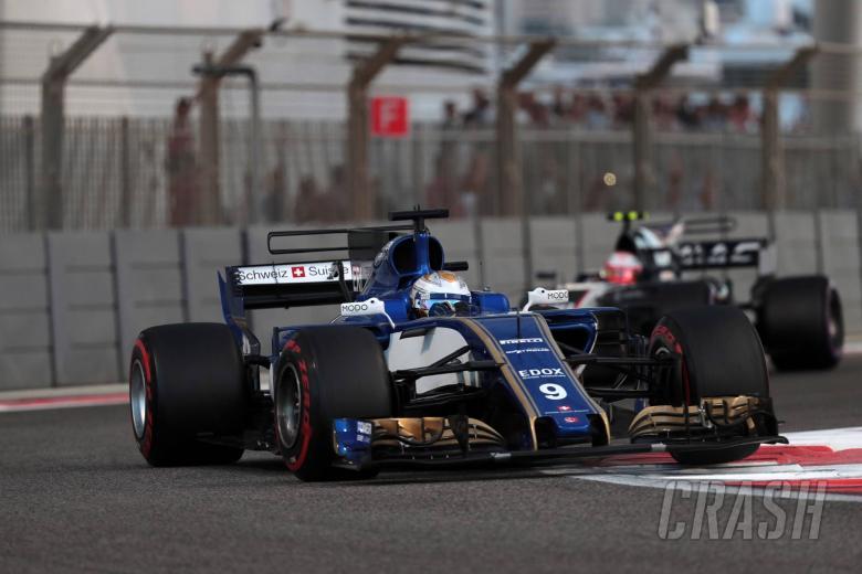 F1: Ericsson, Leclerc form Alfa Romeo Sauber driver line-up