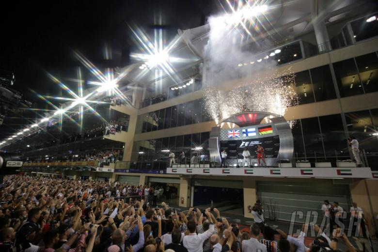 F1: Can you name the top ten most popular F1 races?