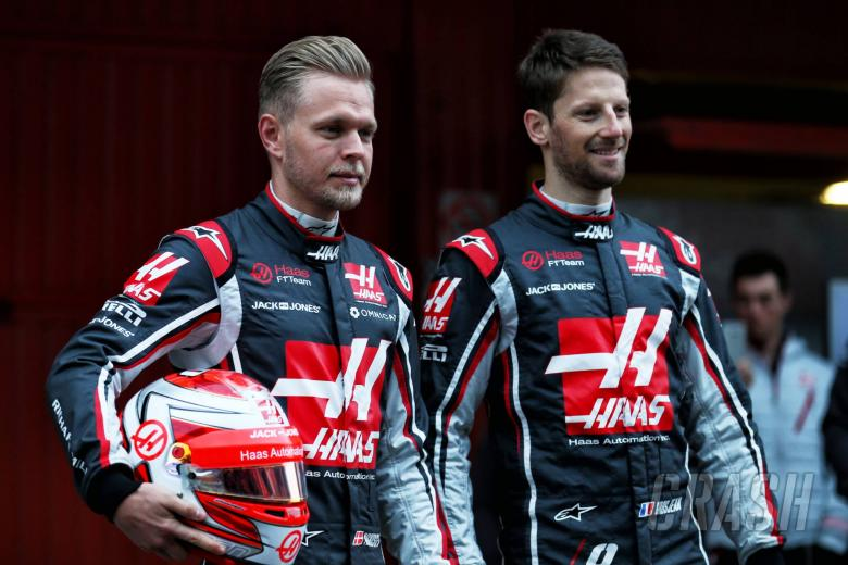 Haas on schedule for F1 2019 driver announcement by Japan