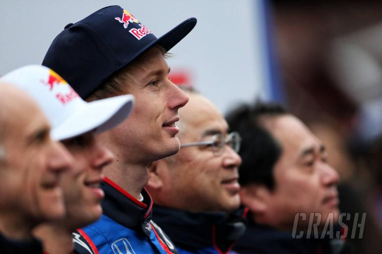 F1: Hartley: Honda want no reliability issues for start of F1 season