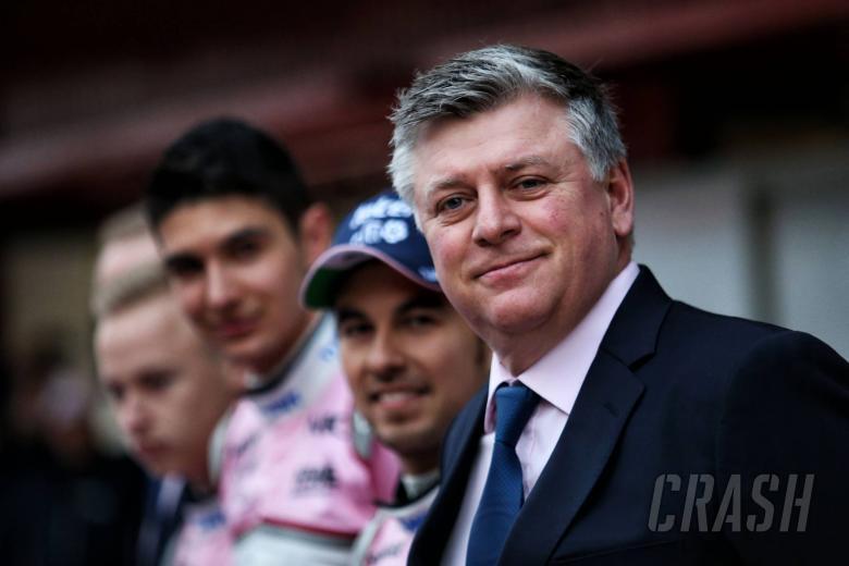 Wawancara Otmar Szafnauer: Kunci kompromi untuk rencana F1 2021