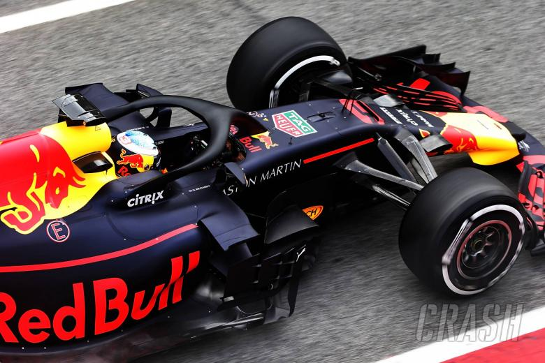 Renault wants Red Bull F1 engine future decided by May deadline