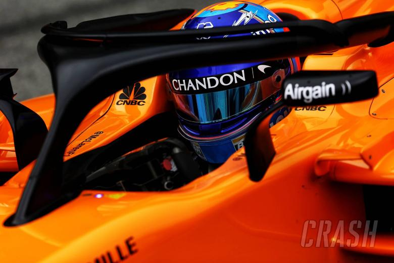 F1: Alonso not expecting surprises at 2018 F1 opener