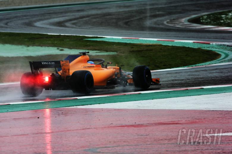 Formula 1 testing - how day three unfolded