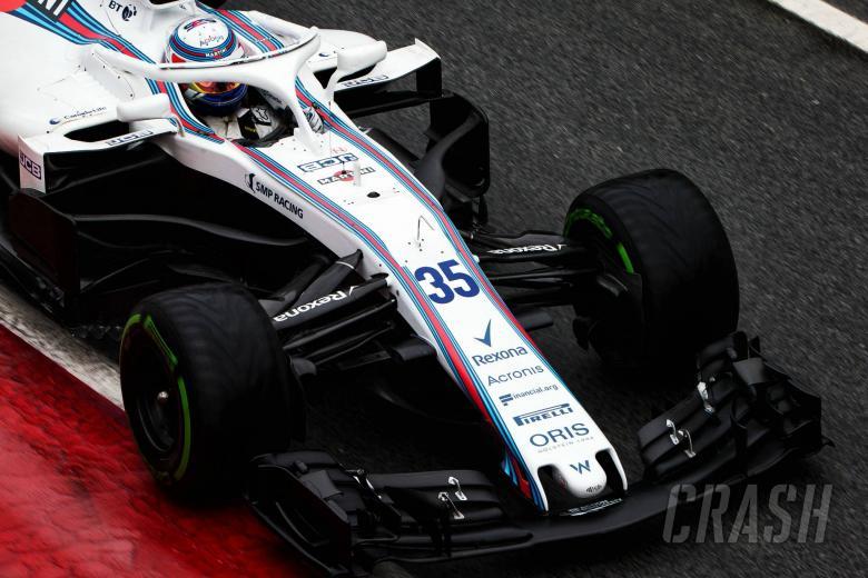 F1: Lowe: Heavy cars turning F1 into endurance racing