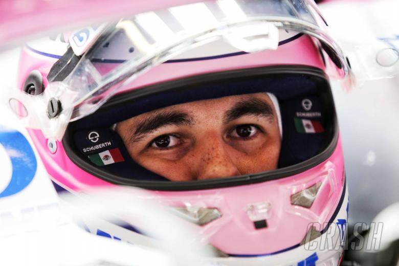 Perez: Tough for Force India to keep P4 with McLaren, Renault threat