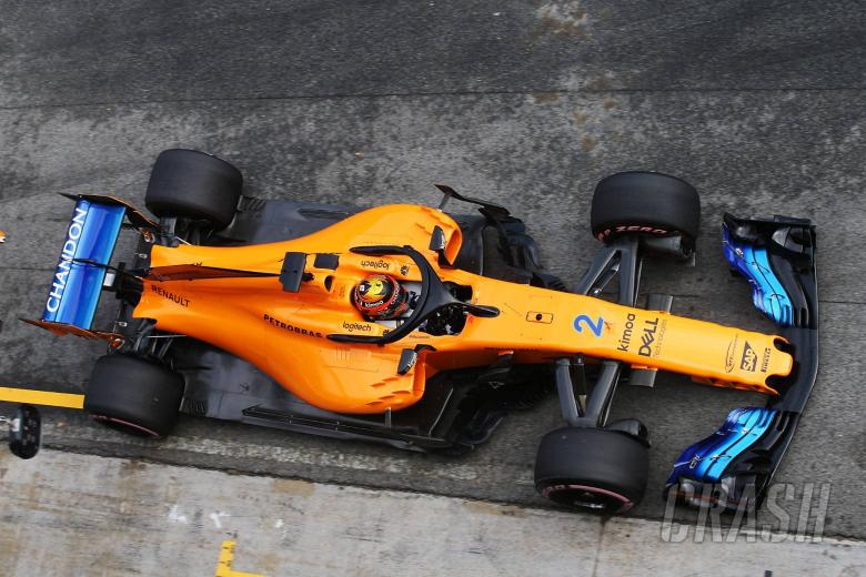 F1: Boullier: McLaren had to be ambitious with new F1 car