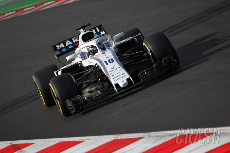 f1 lance stroll confident of being able to lead williams f1 in 2018 news. Black Bedroom Furniture Sets. Home Design Ideas