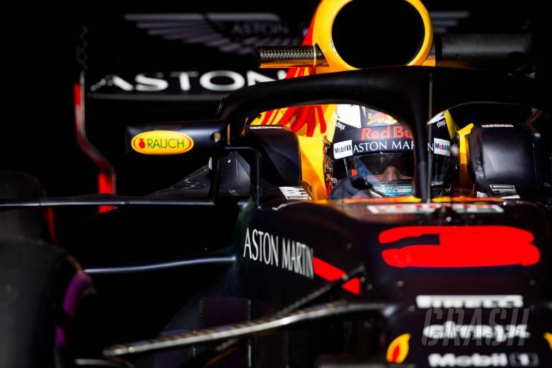 F1: Ricciardo wary of Ferrari threat in fight to catch Mercedes