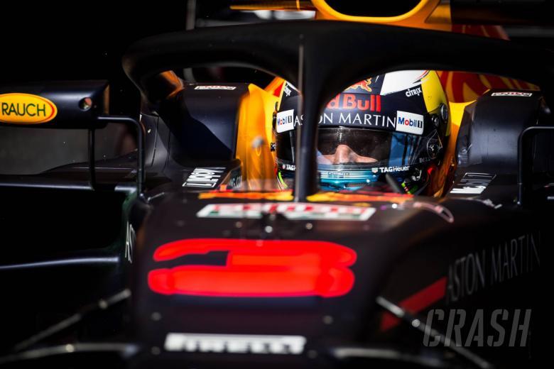 F1: Barcelona F1 Test 2 Times - Wednesday 4pm
