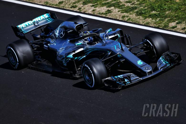 F1: F1 Testing Analysis: Mercedes' long-run pace offers ominous signs