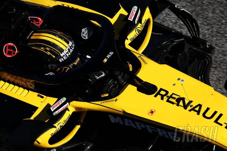 F1: Barcelona F1 Test 2 Times - Thursday 11am