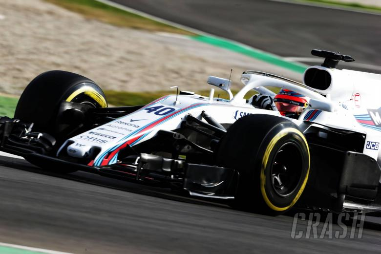 "F1: Kubica ""more prepared"" for F1 race seat in Williams role"