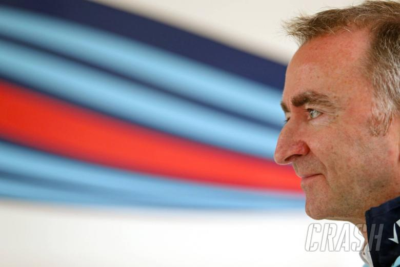Lowe reveals weighty issue he'd change in F1