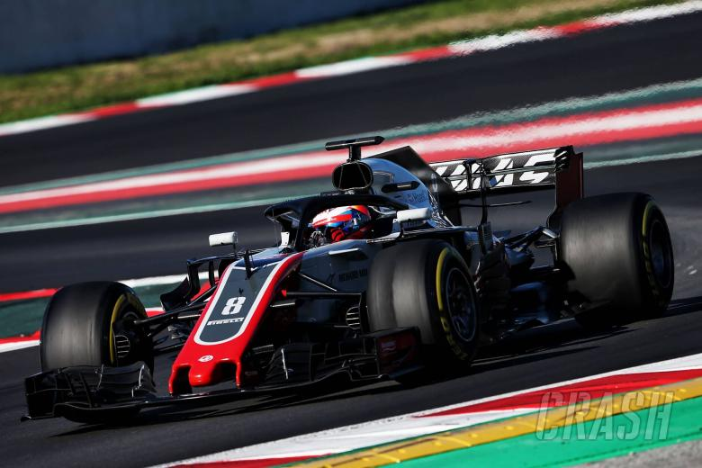 F1: How Grosjean is aiming to give something back to F1