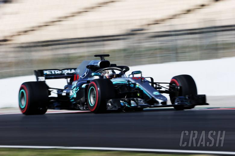 F1: Mercedes ready for three-way F1 title battle